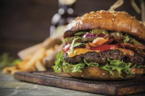 Burger_Kiana_Kretschmanns Sehnde Burgeressen